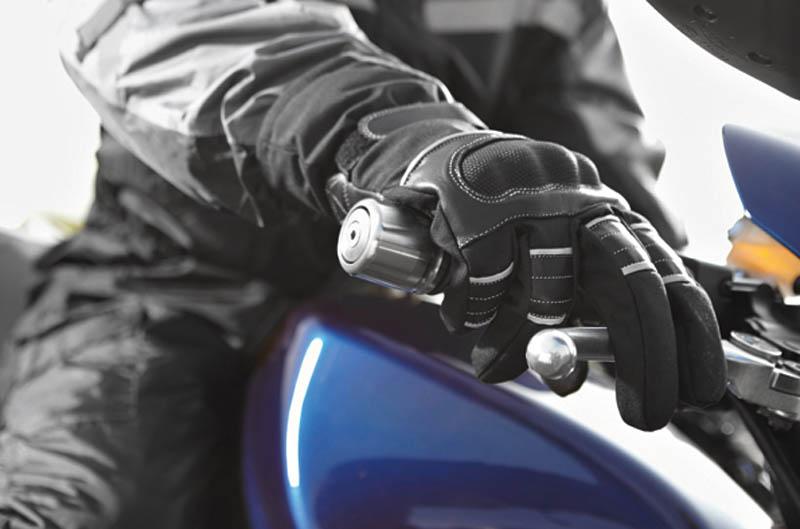 Semana de la moto de Lidl