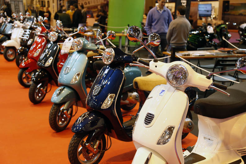 MotoMadrid 2013. Galería de fotos