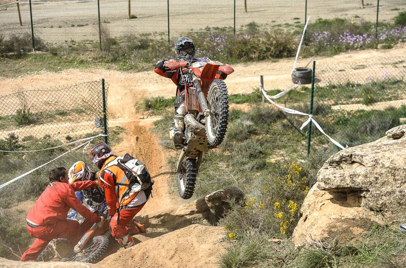 X-Race 2013 en MotorLand