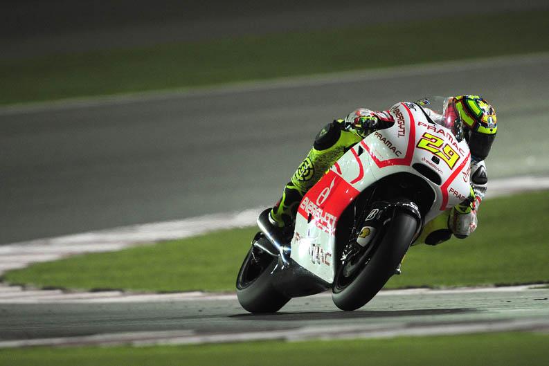 GP Qatar MotoGP 2013. Galería de fotos