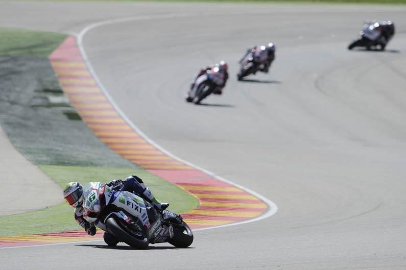 Mundial de Superbike en Motorland Aragón. Galería de fotos