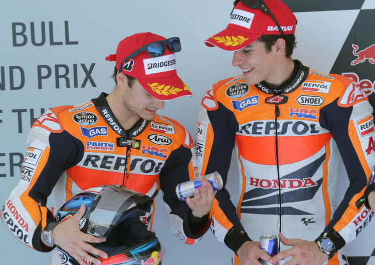 GP Américas de MotoGP 2013. Austin, Texas