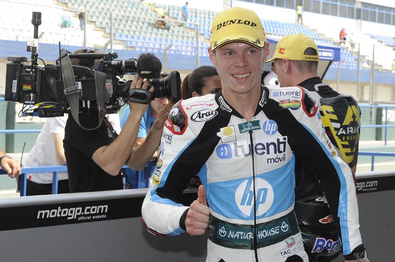 Gran Premio de España de Moto2. Galería de fotos