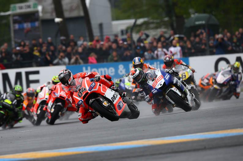 GP Francia MotoGP 2013
