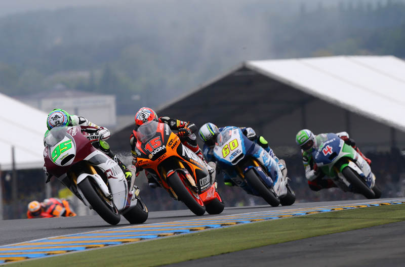 Gran Premio de Francia de Moto2. Galería de fotos