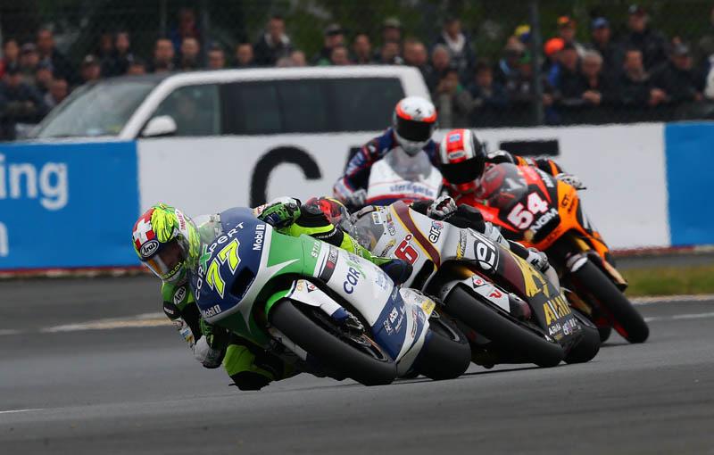 GP Francia Moto2 2013