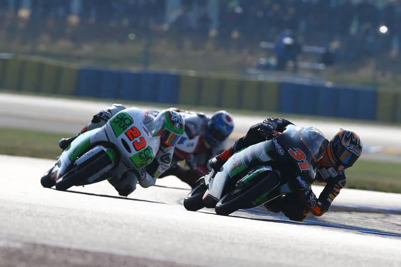 Gran Premio de Francia de Moto3. Galería de fotos