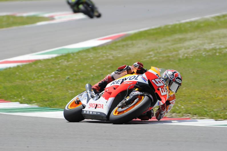 Gran Premio de Italia de MotoGP