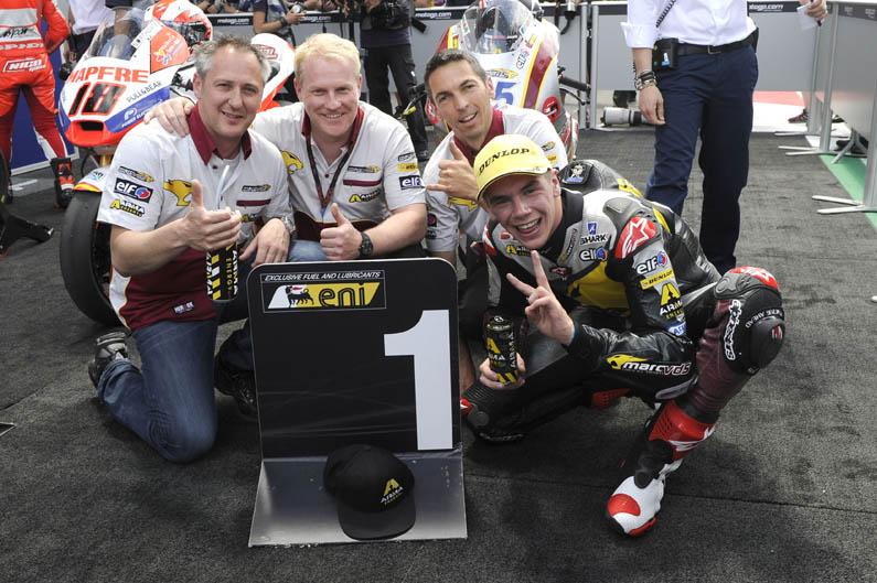 Gran Premio de Italia de Moto2