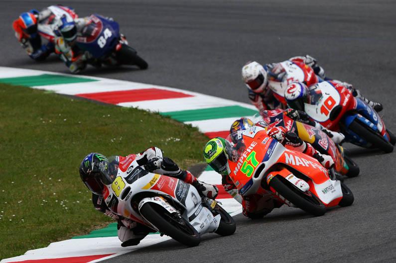 Gran Premio de Italia de Moto3