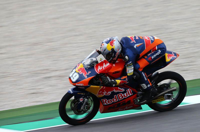 Gran Premio de Italia de Moto3. Galería de fotos