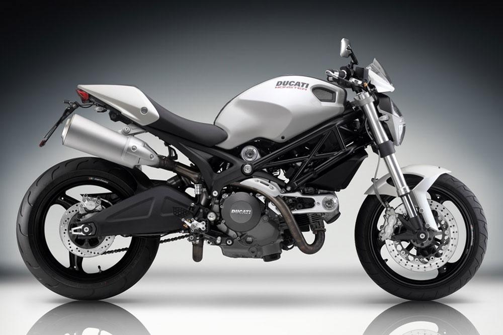Segunda mano: Ducati Monster 696 | Guías de compra | Motociclismo.es