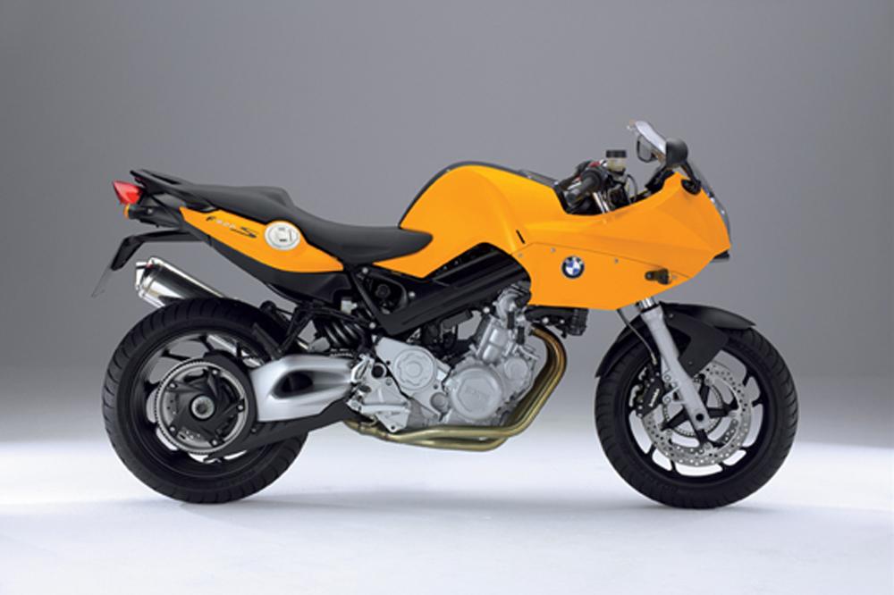 Segunda mano: BMW F800 S/ST   Guías de compra   Motociclismo.es