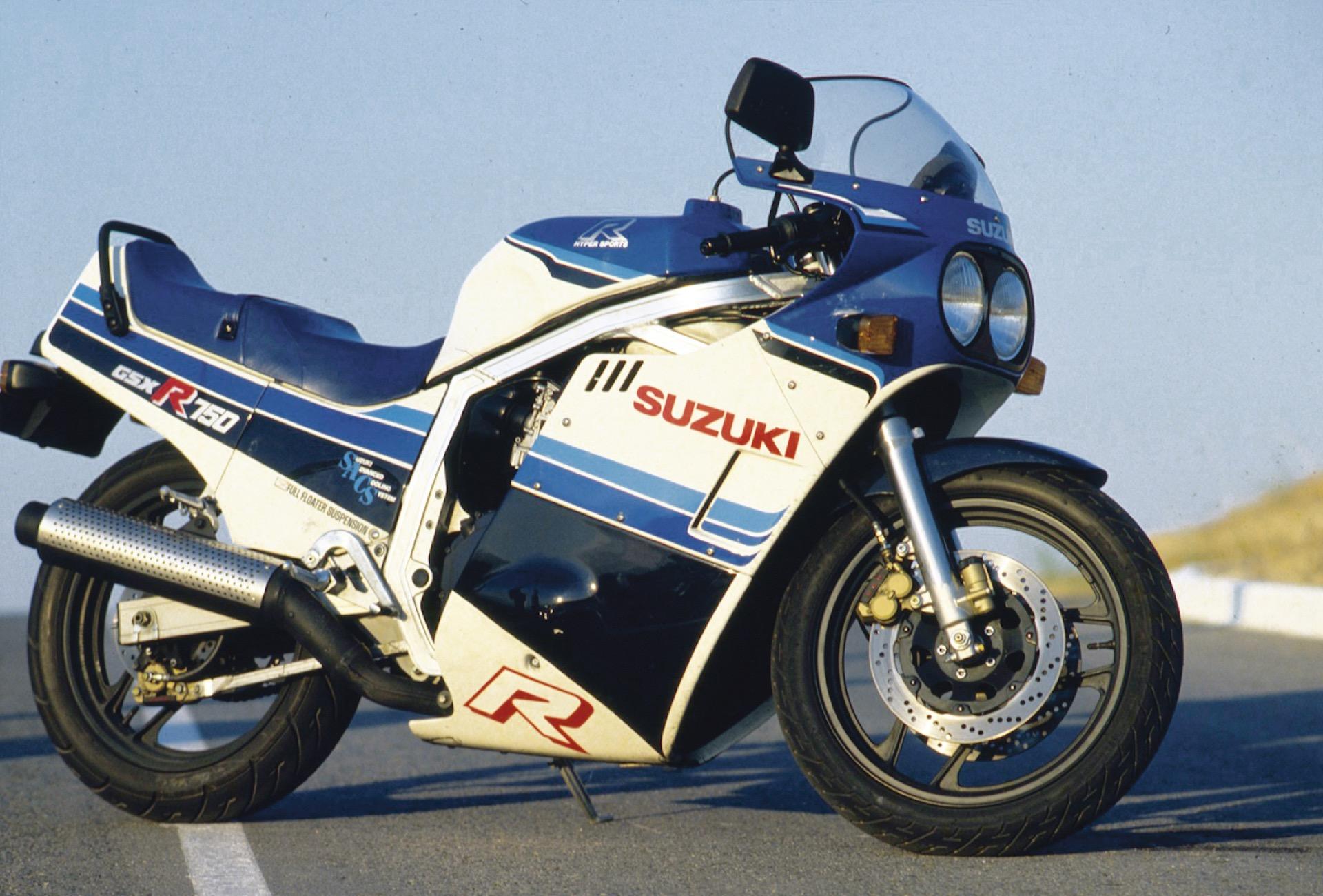Retroprueba revista Motociclismo: Suzuki GSX 750 R 1985 Paragrapharticle-63153-57d0534b6de23