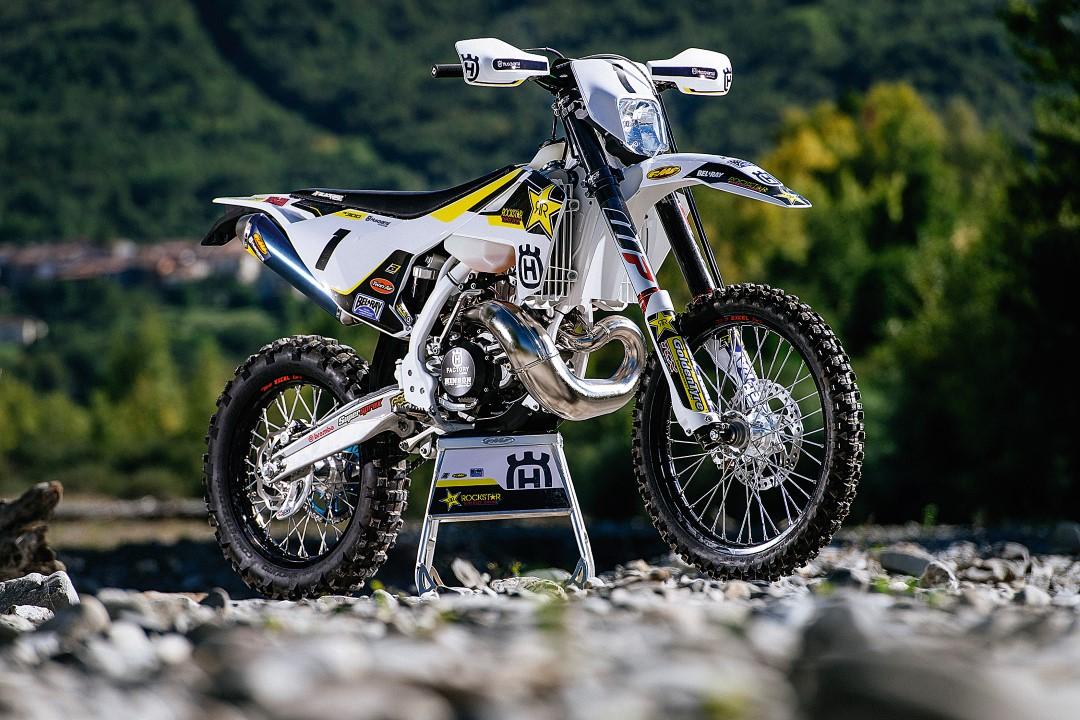 Ducati Desmosedici (GP3-GP21)