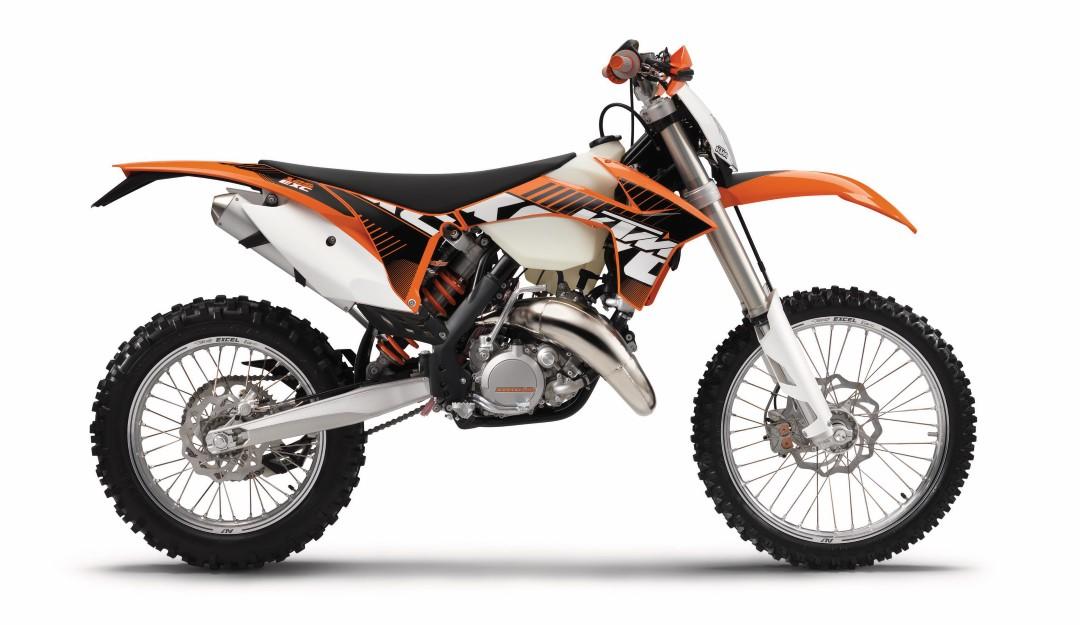 reputación confiable alta calidad garantía limitada Segunda mano: KTM 125 EXC, 2012 | Moto Verde | Motociclismo.es