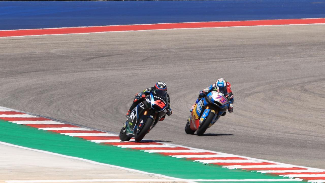MotoGP 2018 – Píldoras Austin: La gran resaca, el nivel intra-articular y el Jaque Mate ...