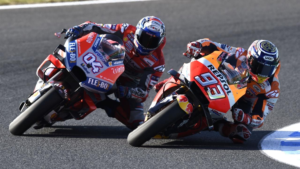 ¿Cuánto sabes del GP de Japón de MotoGP?