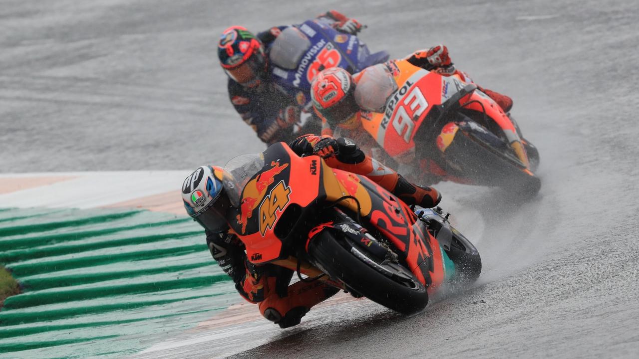 ¿Cuánto sabes del GP de Valencia de MotoGP?