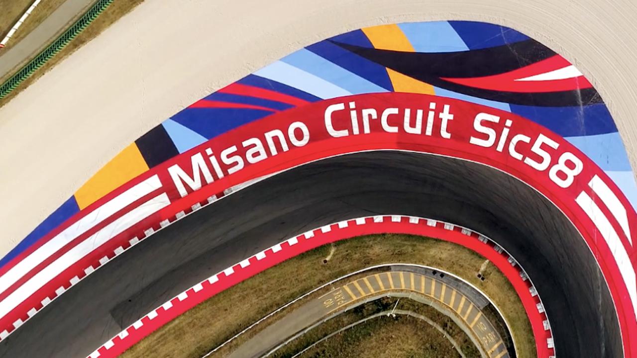 ¿Reconocerías los circuitos de MotoGP desde Google Earth?